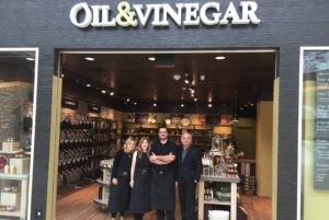 Oil&Vinegar San Juan